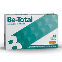 BETOTAL Plus 40 compresse