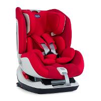 CH SEGG AUTO SEAT UP 012 RED