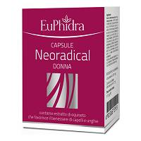 EUPHIDRA NEORADICAL DONNA40CPS
