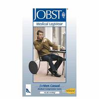 JOBST FOR MEN CAS GAMB NE XL