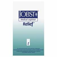 JOBST Relief 20-30mmhg Gambaletto L
