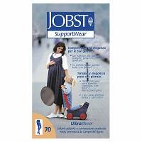 JOBST Us 10-15mmhg Collant Gestante Nature 5