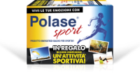 POLASE SPORT 10BUST EXPERIENCE