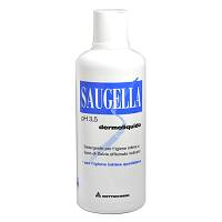 Saugella Dermoliquido PH3.5 750ml