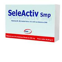 SELEACTIV SMP 30CPR