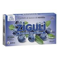 ZIGULI MIRTILLO 36PALLINE 22G
