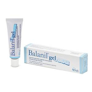 BALANIL GEL 30ML