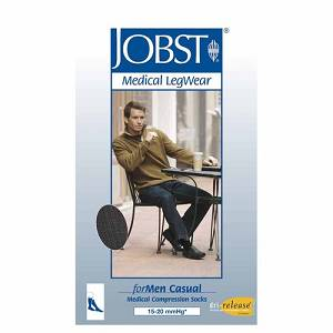 JOBST FOR MEN CAS GAMB NE L