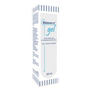 RINOREX GEL 20ML